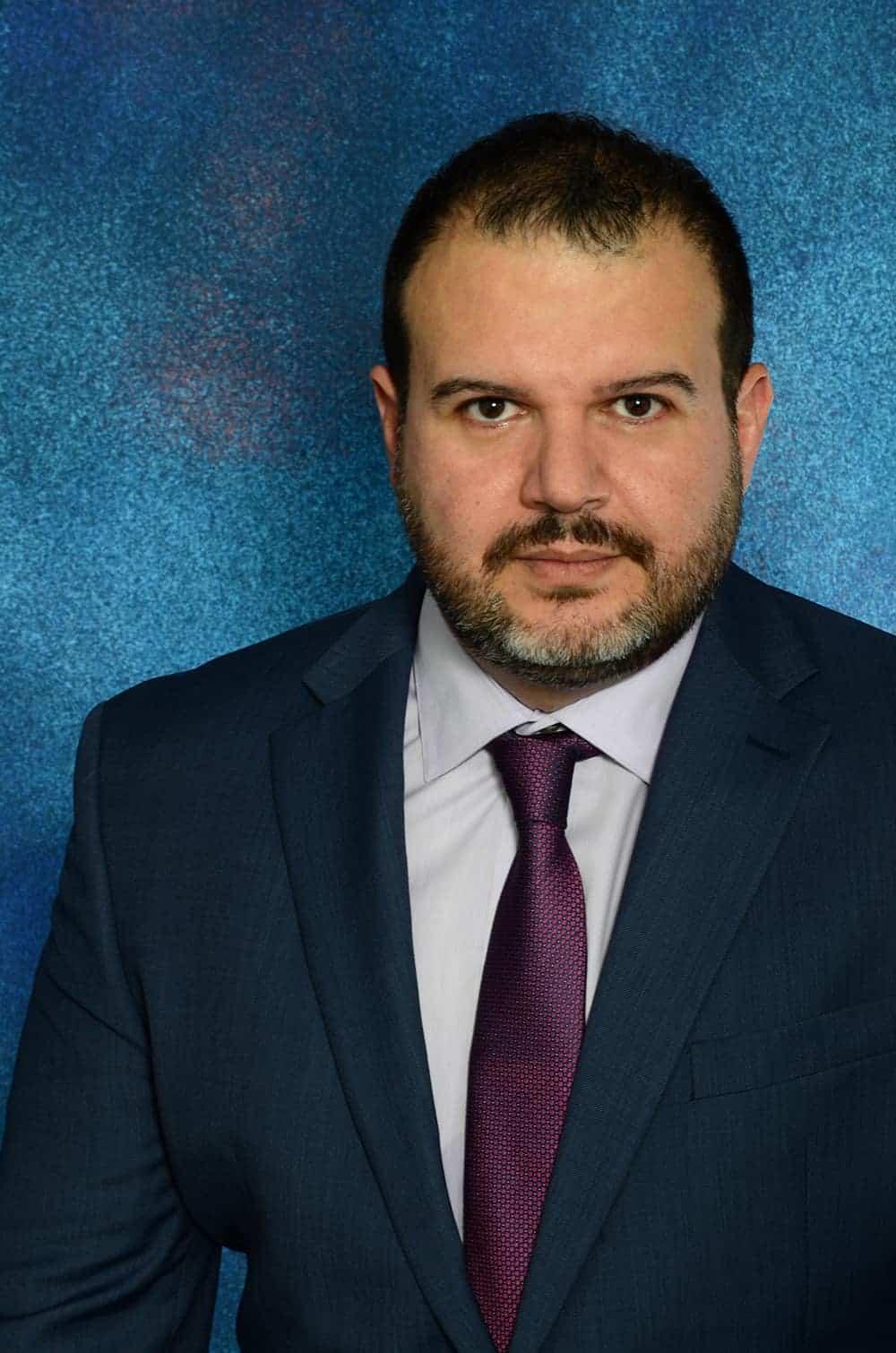 Diego Mendez