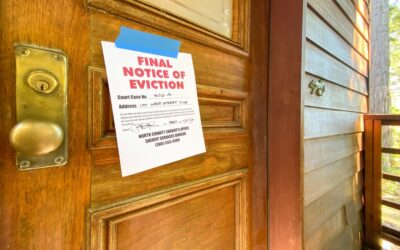 CoreLogic: Foreclosures could double by 2022